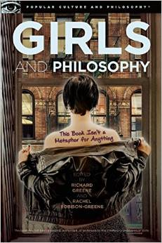 Girls and Philosophy Cover